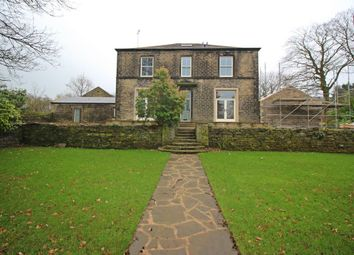 Thumbnail 5 bed detached house for sale in Butterley Lane, New Mill, Holmfirth