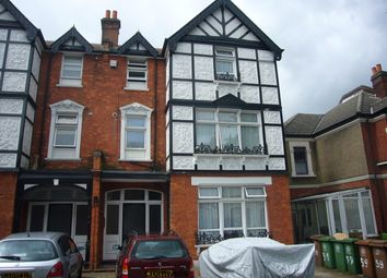 Thumbnail 1 bedroom flat to rent in St James Road, Sutton