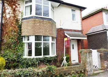 Thumbnail 3 bed semi-detached house to rent in Cleveland Avenue, Fulwood, Preston