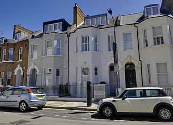 Thumbnail 2 bed flat to rent in Lettice Street, London