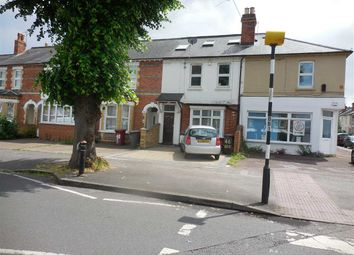 Thumbnail 4 bedroom shared accommodation to rent in Addington Road, Reading