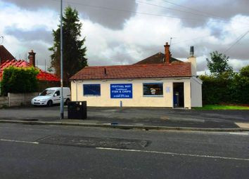 Thumbnail Restaurant/cafe for sale in Runcorn WA7, UK