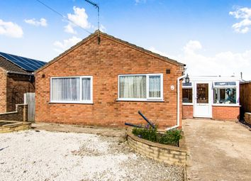 Thumbnail 2 bed detached bungalow for sale in Parkside Drive, Chapel St. Leonards, Skegness