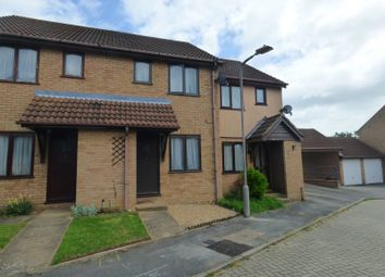 Thumbnail 2 bedroom property to rent in Waterloo Court, Barleyhurst, West Bletchley