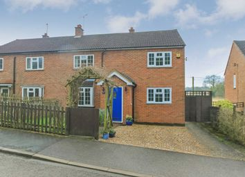 Thumbnail 4 bed semi-detached house for sale in Cholesbury Lane, Cholesbury, Tring