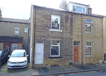 Thumbnail 2 bed terraced house to rent in Sandywood Street, Keighley, West Yorkshire