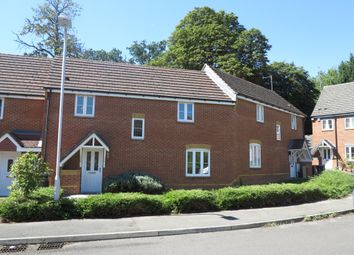 Thumbnail 3 bed terraced house to rent in Swallows Croft, Reading