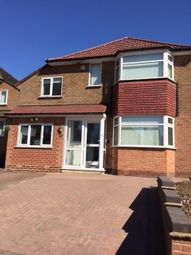 Thumbnail 3 bed detached house to rent in Russell Bank Road, Four Oaks, Sutton Coldfield