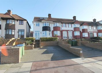 Thumbnail 4 bed end terrace house for sale in Westmount Road, Eltham, London