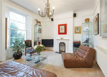 Thumbnail 2 bed flat for sale in Greville Road, London