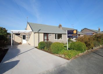 Thumbnail 3 bed semi-detached bungalow for sale in Wordsworth Drive, Kendal