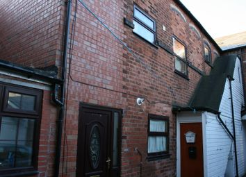 Thumbnail Studio to rent in Caldmore Road, Caldmore, Walsall