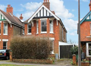 Thumbnail 4 bed detached house for sale in Prince Edwards Road, Lewes
