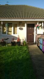 Thumbnail 1 bed bungalow to rent in Oakfield, Anfield