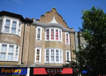 London Road, Bognor Regis PO21. 4 bed flat