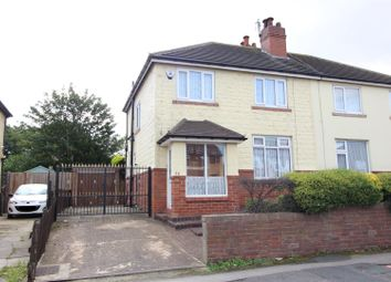 3 bed semi-detached house for sale in Foundry Approach, Leeds LS9