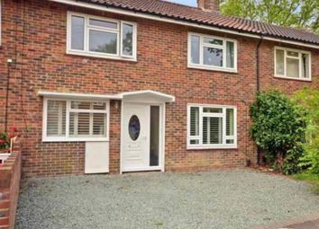 Thumbnail 3 bed terraced house to rent in Oakway, Crawley