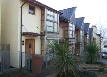 Thumbnail 3 bedroom terraced house to rent in Cornwall Street, Devonport, Plymouth