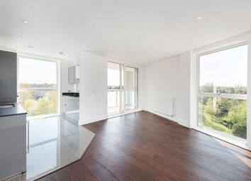 Thumbnail 2 bed flat to rent in Quadrant House, Levett Square