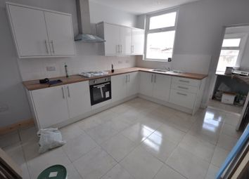 Thumbnail 4 bed terraced house to rent in Percy Road, Wallasey