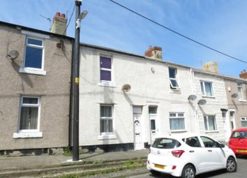 2 bed terraced house for sale in Easington Street, Peterlee SR8