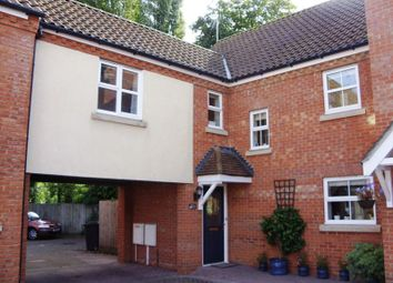 Thumbnail 3 bed semi-detached house to rent in Eagle Way, Harrold, Bedford