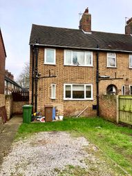 Thumbnail 2 bed end terrace house to rent in Lissett Close, Leconfield