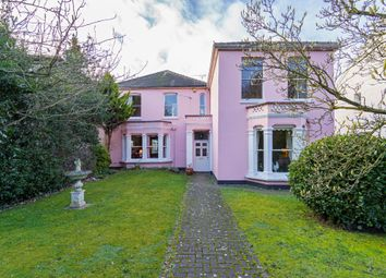 5 bed detached house for sale in Whitehall Road, Woodford Green IG8