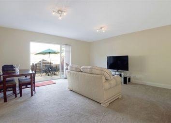 Thumbnail 2 bed flat for sale in Ashford Crescent, Ashford, Surrey
