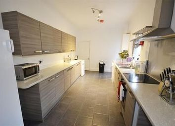 Thumbnail 5 bed terraced house to rent in St. Marys Street, Latchford, Warrington