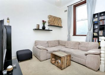Thumbnail 1 bed flat for sale in Kilmarsh Road, London