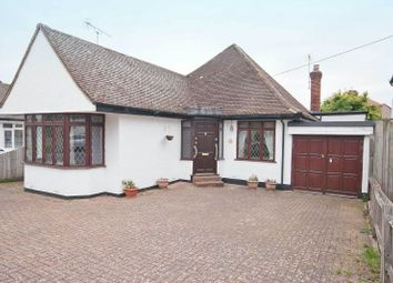 Thumbnail 4 bed detached bungalow for sale in Greystoke Avenue, Pinner, Middlesex