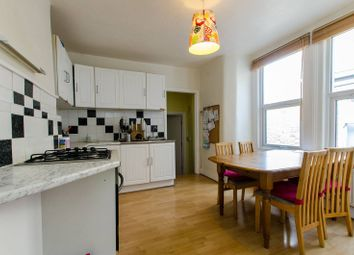 Thumbnail 4 bedroom property for sale in Kingswood Road, Clapham Park