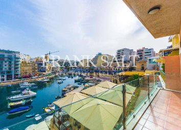 Thumbnail 4 bed apartment for sale in 036342, St Julians, Malta