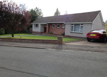 Thumbnail 3 bedroom detached bungalow for sale in Frogston Terrace, Edinburgh