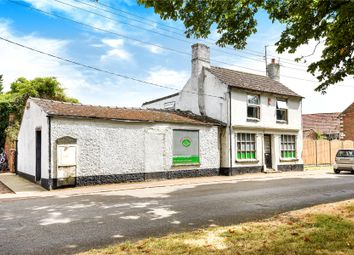 Thumbnail 3 bed detached house for sale in The Green, Helpringham