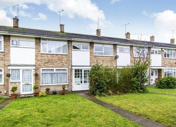 Thumbnail 3 bedroom terraced house for sale in Elm Park, Hornchurch, Essex