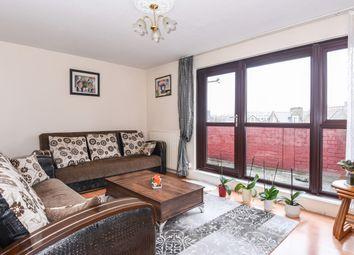 Thumbnail 2 bedroom maisonette for sale in Sturmer Way, London