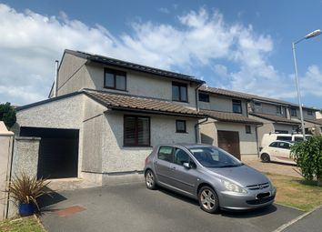 Thumbnail 4 bedroom detached house for sale in Boaden Close, Hatt, Saltash