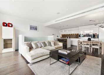 Thumbnail 2 bed flat for sale in Marconi House, 335, Strand London