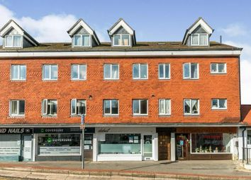 Thumbnail 1 bed flat for sale in 140A High Street, Godalming, Surrey