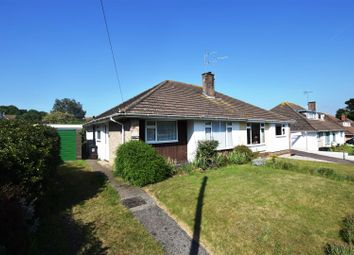 Thumbnail 2 bed semi-detached bungalow for sale in Wetlands Lane, Portishead, Bristol