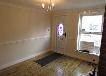 Thumbnail 2 bedroom property to rent in Haward Street, Lowestoft