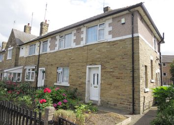Thumbnail 4 bed end terrace house for sale in White Abbey Road, White Abbey, Bradford