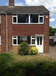 Thumbnail 3 bed detached house to rent in Norah Lane, Higham, Rochester, Kent ME3 7Ep