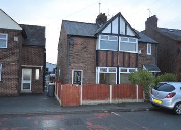 3 bed semi-detached house for sale in High Street, Saltney, Chester CH4