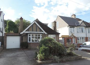 Thumbnail 5 bed detached bungalow for sale in The Walk, Potters Bar