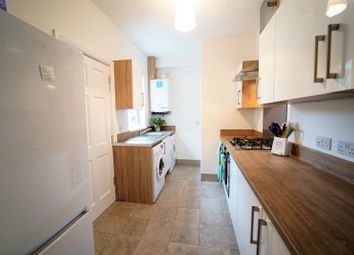 Thumbnail 5 bedroom terraced house to rent in Grimsby Terrace, City Centre, Nottingham
