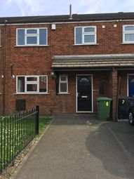 Thumbnail 3 bed terraced house to rent in Marmion Close, Hartlepool
