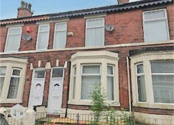 Thumbnail 3 bedroom terraced house for sale in Monmouth Avenue, Walmersley, Bury, Lancashire